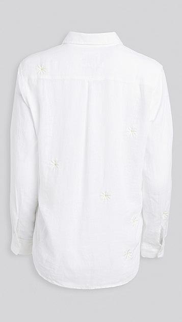 RAILS Charli 系扣衬衫