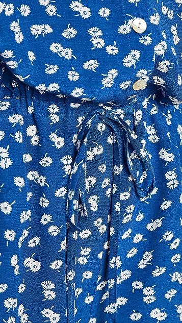 RAILS Chloe 短款连身衣