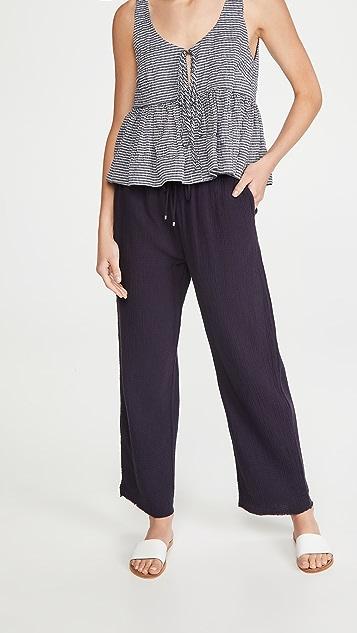 RAILS Agnes 长裤