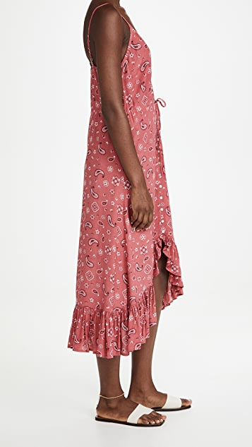 RAILS Frida 连衣裙