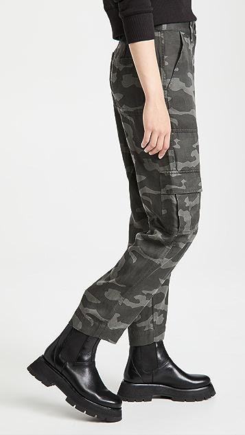 RAILS 工装裤