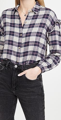 RAILS - Willow Button Down Shirt