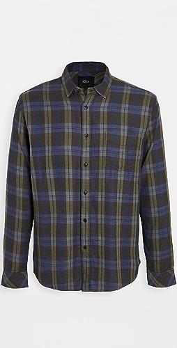 RAILS - Lennox Plaid Button Down Shirt