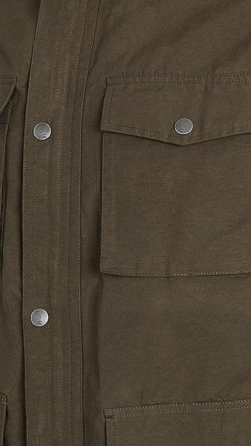 RAILS Porter Field Jacket