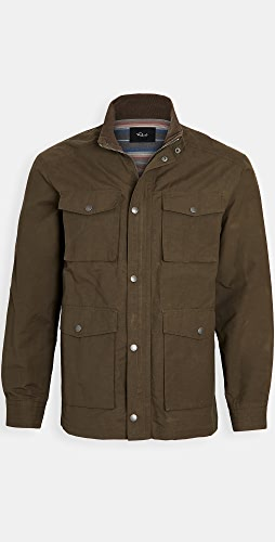 RAILS - Porter Field Jacket