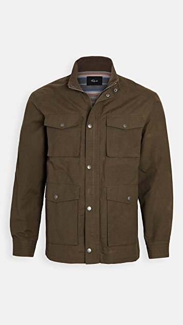 RAILS Porter Field Jacket