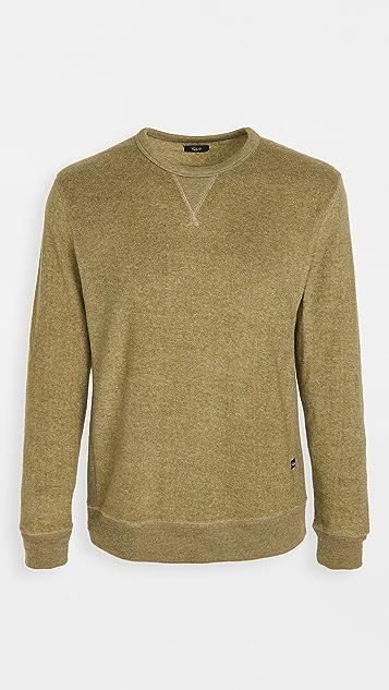 RAILS Irving Crew Neck Sweatshirt