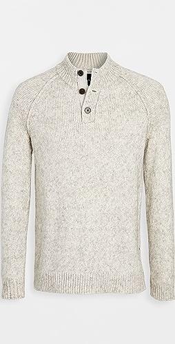 RAILS - Buckley Mockneck Sweater