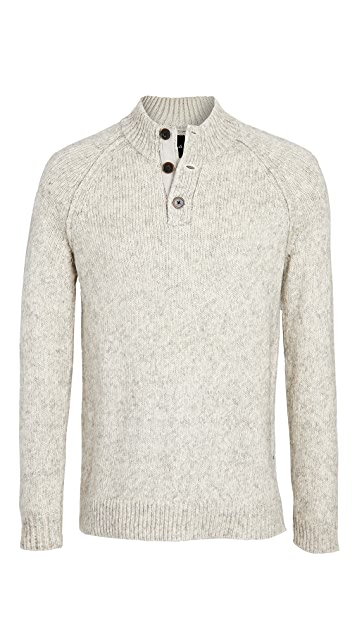 RAILS Buckley Mockneck Sweater