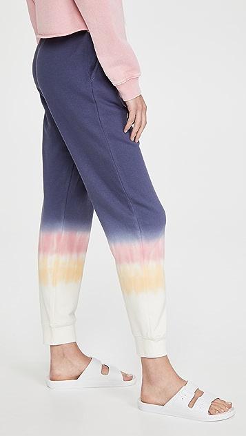RAILS Theo Tie Dye Sweats