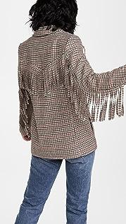 RAILS Jagger 西装外套