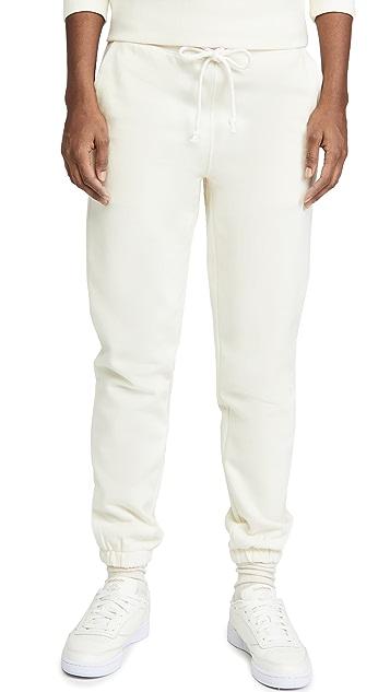 RAILS Kingston 宽松运动裤