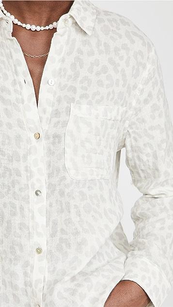 RAILS Ellis Button Down Shirt