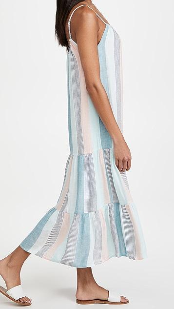 RAILS Adora 连衣裙