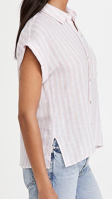 RAILS Whitney Shirt