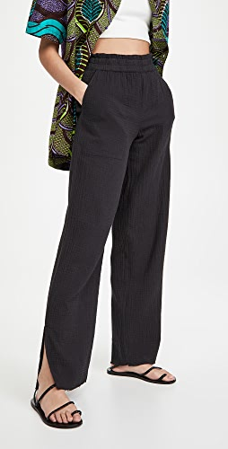 RAILS - Leon 薄纱长裤