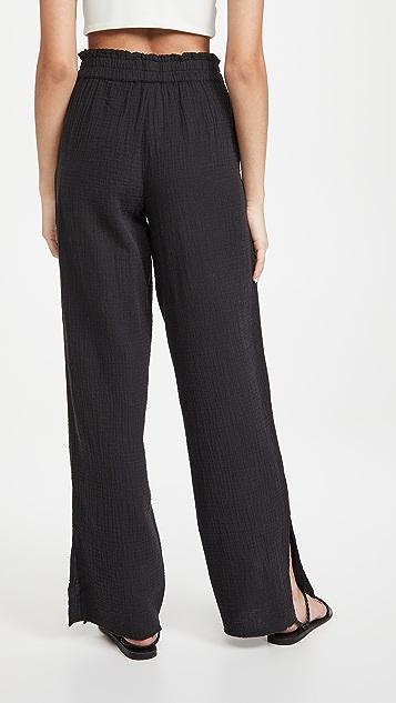 RAILS Leon 薄纱长裤