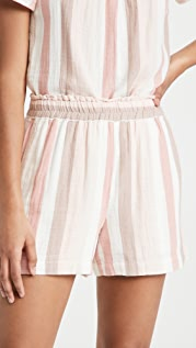 RAILS Leighton 短裤
