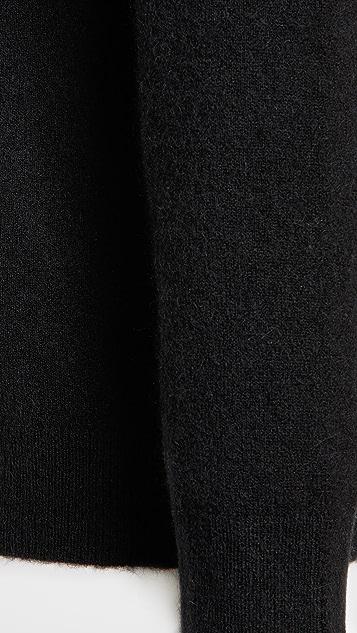 RAILS Beckson Cashmere Sweater