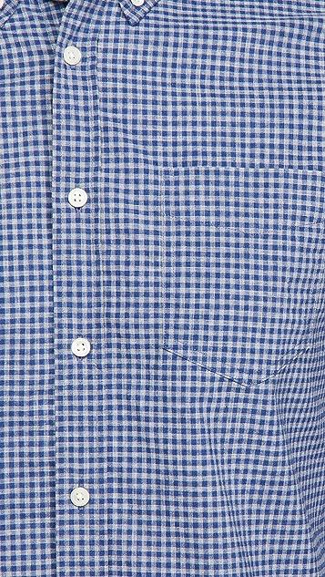 RAILS Reid Shirt