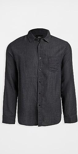 RAILS - Wyatt Shirt