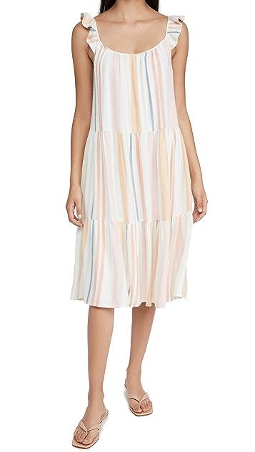 RAILS Capri Dress