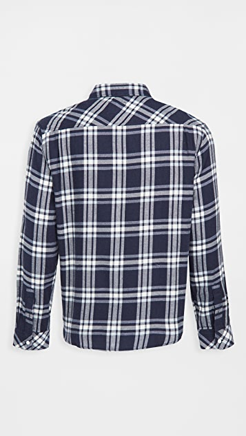 RAILS Brushed Lennox Shirt