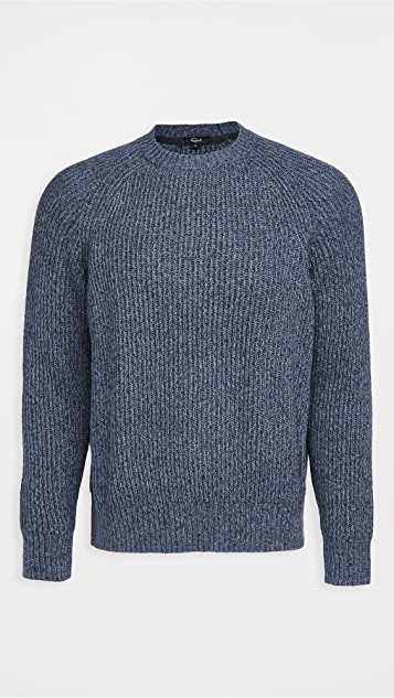 RAILS Donovan Long Sleeve Sweater