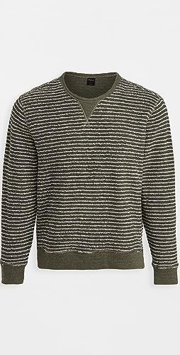 RAILS - Heston Reversible Pullover