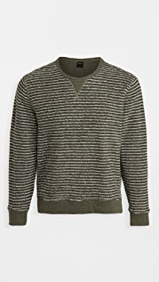 RAILS Heston Reversible Pullover