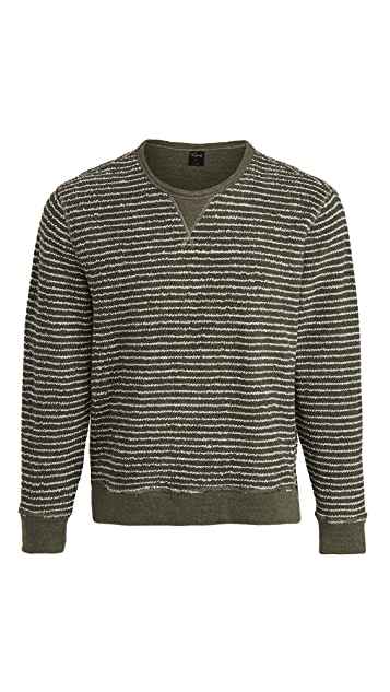 RAILS Heston Reversible Pullover