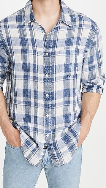 RAILS Havana Shirt