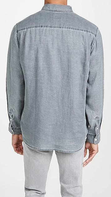 RAILS Mykonos Shirt
