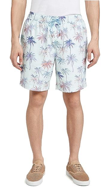 RAILS Kian Shorts
