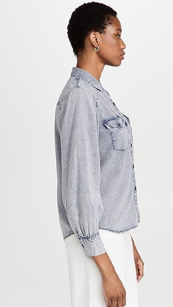 RAILS Ada 衬衫