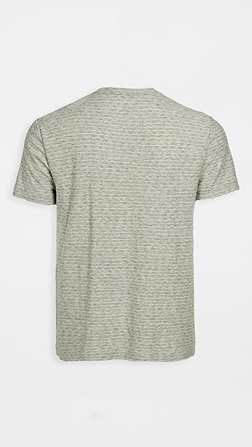 RAILS Cole Striped T-Shirt
