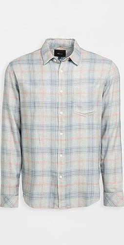 RAILS - Lennox Button Down Plaid Shirt