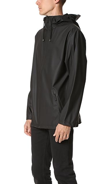 Rains Breaker Raincoat