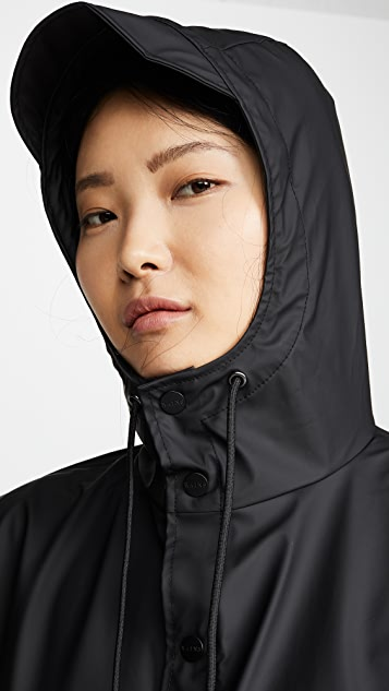 Rains 防雨夹克