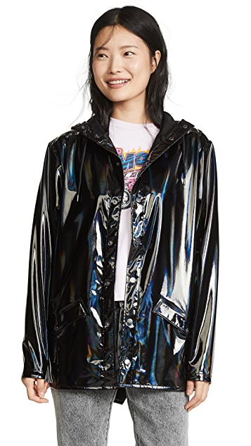 Rains The Jacket