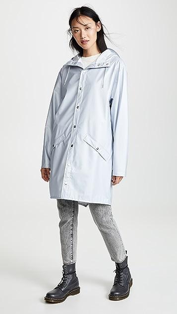 Rains Long Jacket