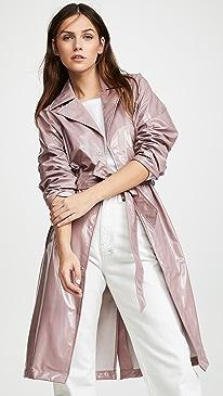 Holographic Overcoat