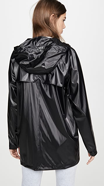 Rains Short Rain Jacket