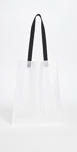 Rains - Transparent Shopper