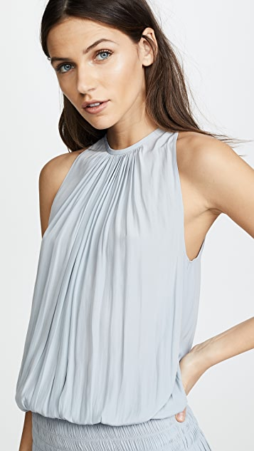 Ramy Brook Paris Sleeveless Dress