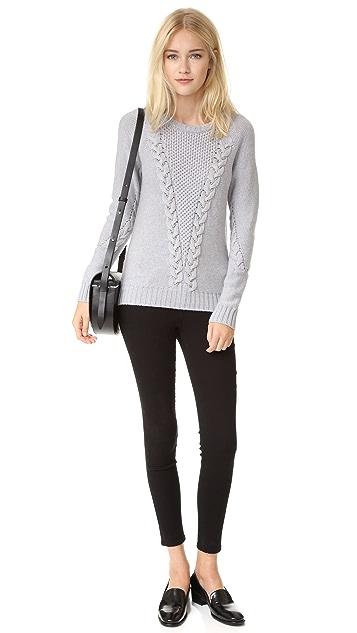 Ramy Brook Leandre Sweater