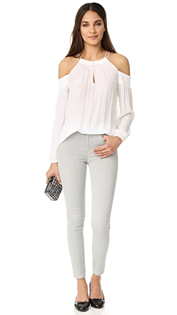 Ramy Brook Heidi Blouse