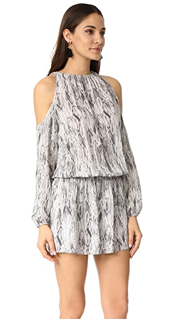 Ramy Brook Printed Lauren Dress