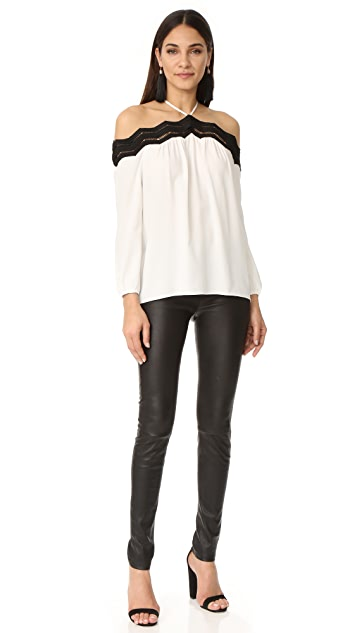 Ramy Brook Sandy Blouse