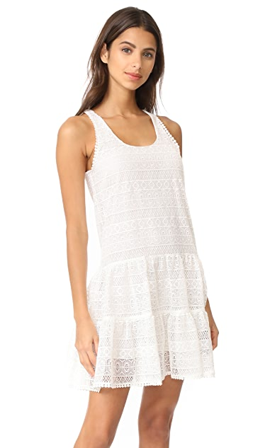 Ramy Brook Tamara Lace Dress